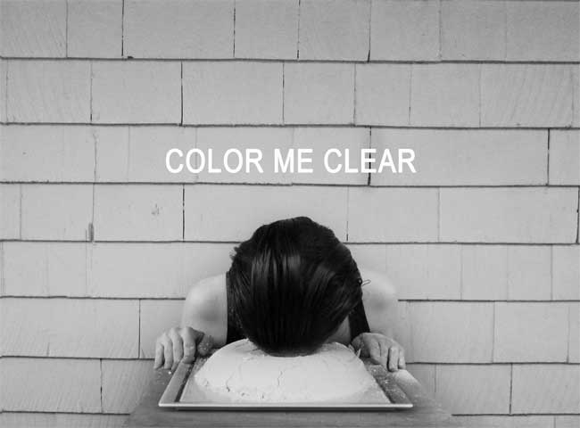Color Me Clear